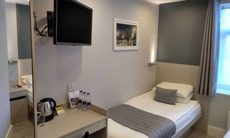 Triple nox hotels | hyde park london