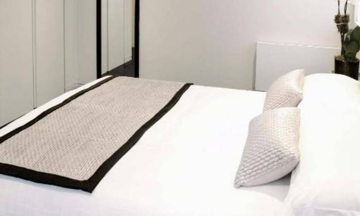 Double (single use) nox hotels | belsize park london