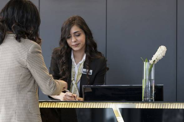 24h reception service nox hotels | west hampstead london
