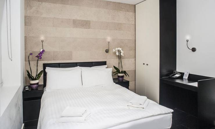 Double nox hotels | hyde park london