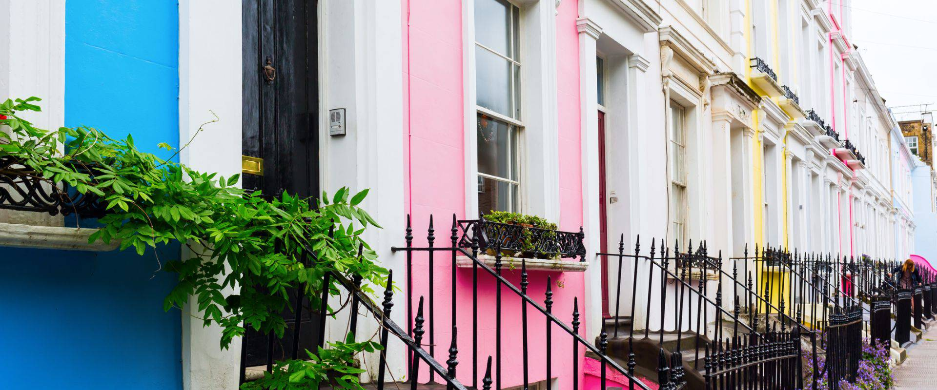 Services nox hotels | notting hill london