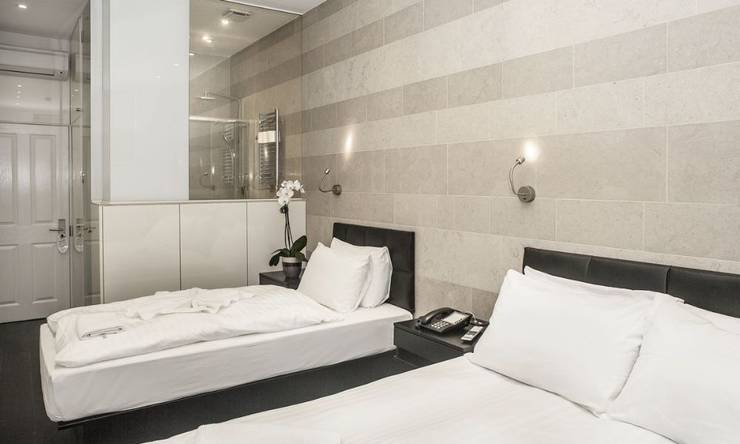 Twin nox hotels | hyde park london
