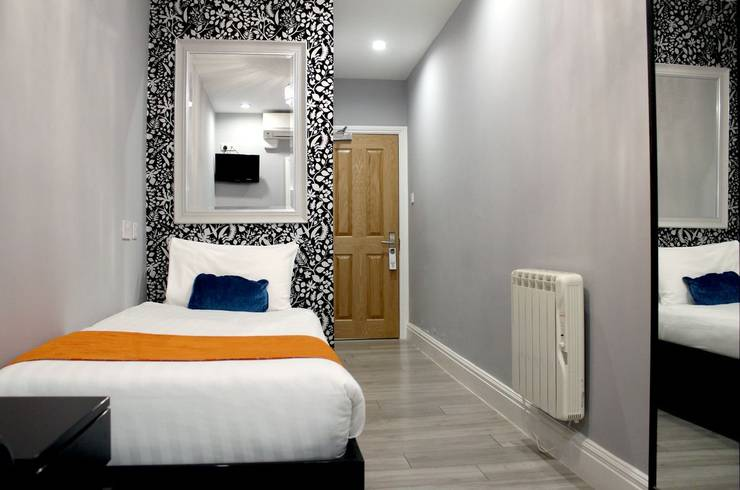 Single room nox hotels | paddington london