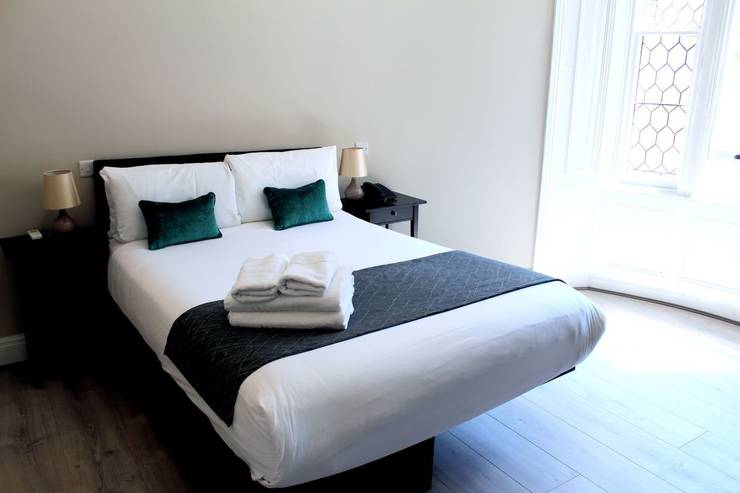 Double room nox hotels | paddington london